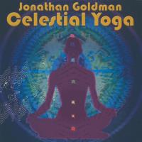 Celestial Yoga [CD] Goldman, Jonathan