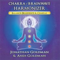 Tantra of Sound Chakra/Brainwave Harmonizer [CD] Goldman, Jonathan & Andi