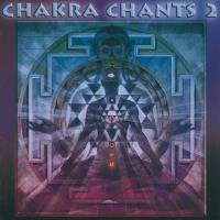 Chakra Chants Vol. 2 (CD) Goldman, Jonathan