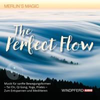 The Perfect Flow [CD] Merlin's Magic