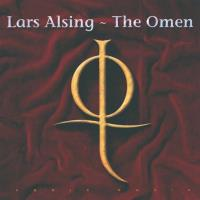 The Omen [CD] Alsing, Lars