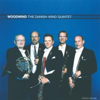 Woodwind [CD] Danish Wind Quintet