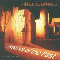 Mysteries of Past [CD] Schonning, Klaus