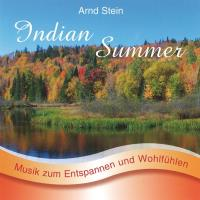 Indian Summer [CD] Stein, Arnd