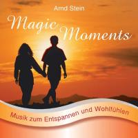 Magic Moments [CD] Stein, Arnd