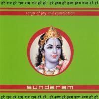 Songs of Joy and Consolation [CD] Sundaram