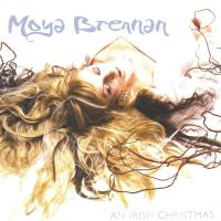 An Irish Christmas [CD] Brennan, Moya