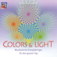 Colors & Light [CD] Herrmann, Arne