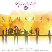 Samsara [CD] Gandalf