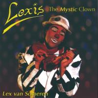 Mystic Clown [CD] Someren, Lex van