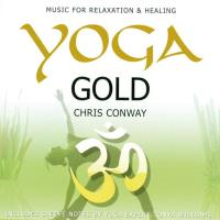 Yoga Gold (In Balance) [CD] Conway, Chris