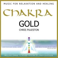 Chakra Gold [CD] Aetherium & Puleston, Chris
