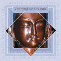 The Medicine of Sound [CD] Choesang, Ani Venerable