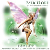 FaerieLore - Journey to the Faerie Ring [CD] Llewellyn