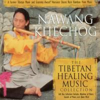 Tibetan Healing Music Collection [3CDs] Khechog, Nawang