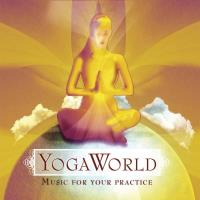Yoga World - Music for Your Practice [CD] V. A. (Malimba Records)