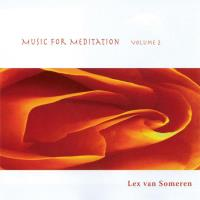 Music for Meditation Vol. 2 [CD] Someren, Lex van