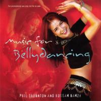 Music for Bellydancing [CD] Thornton, Phil & Ramzy, Hossam