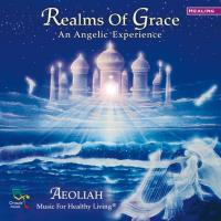 Realms of Grace (CD) Aeoliah