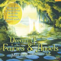 Dream of Fairies and Angels [CD] Rowland, Mike