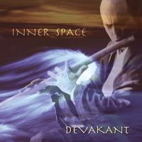 Inner Space [CD] Devakant
