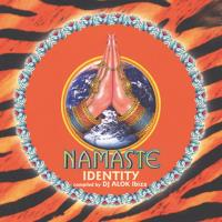 Namaste Identity [CD+DVD] V. A. (Blue Flame)