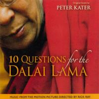10 Questions for the DALAI LAMA [CD] Kater, Peter