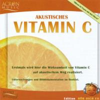 Akustisches Vitamin C [CD] Reimann, Michael