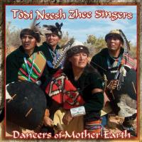 Dancers of Mother Earth [CD] Todi Neesh Zhee Singers