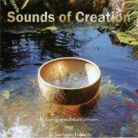 Sounds of Creation [CD] Eberle, Thomas