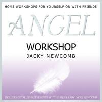 Angel Workshop (engl. CD) Newcomb, Jacky