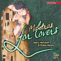 Mantras for Lovers [CD] Marshall, Henry & Moore, Rickie