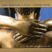 Soul Connection [CD] Winther, Jane