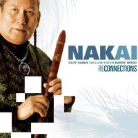 Reconnections (CD) Nakai, Carlos & Eaton, W. & Wood, R.
