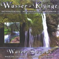 Wasser Klänge - Water Sounds [CD] Reimann, Michael