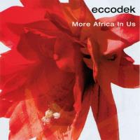 More Africa in Us [CD] Eccodek