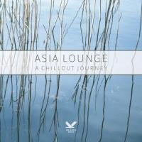 Asia Lounge [CD+DVD] V. A. (Wellness Music)