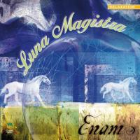 Luna Magistra [CD] Enam