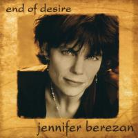 End of Desire [CD] Berezan, Jennifer