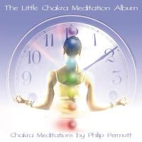 Little Chakra Meditation Album [CD] Permutt, Philip