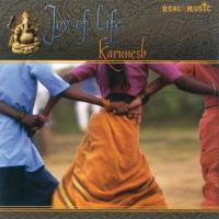 Joy of Life [CD] Karunesh