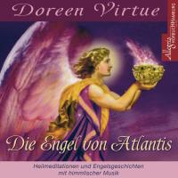Die Engel von Atlantis [CD] Virtue, Doreen