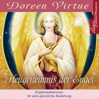 Heilgeheimnis der Engel [CD] Virtue, Doreen