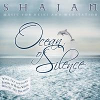 Ocean of Silence [CD] Shajan