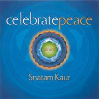 Celebrate Peace° (CD) Snatam Kaur