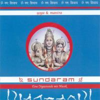 Yoga & Mantra [CD] Sundaram