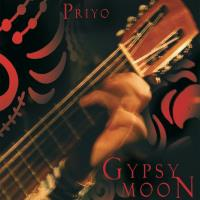 Gypsy Moon [CD] Priyo