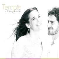 Coming Home [CD] Temple