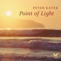 Point of Light [CD] Kater, Peter