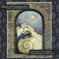 Heart of Compassion° (CD) Snatam Kaur & Ashana & Barquee